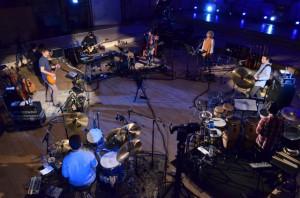 ザ・レコーディング at NHK CR-509 Studio広報写真1