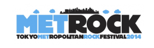 METROCK2014