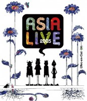 9ASIALIVE 2005