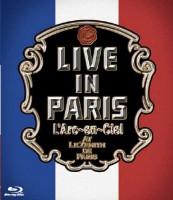 14LIVE IN PARIS