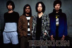 THE BACK HORN140205