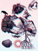 『TOUR13 GHOUL』Blu-ray DVD【初回生産限定盤】