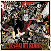 THE King ALL STARS140331