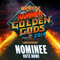 Metal Hammer Golden Gods Awards 画像(縦)