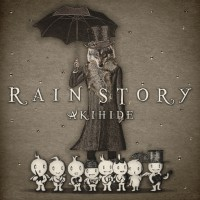 RAIN STORY通常