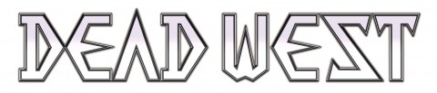 DEAD WESTロゴ