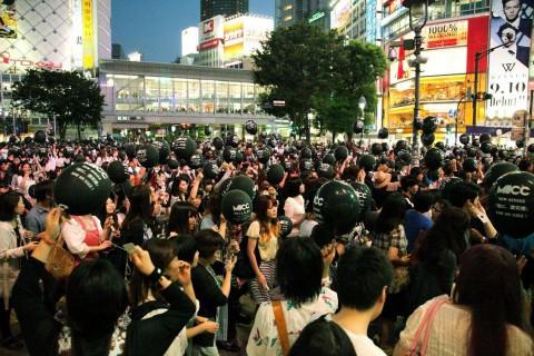 渋谷スクランブル交差点_MG_0329