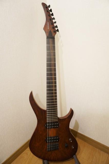ALSDEAD沁ギター