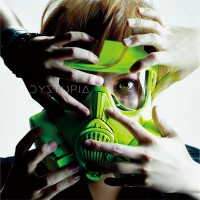 『DYSTOPIA』CD