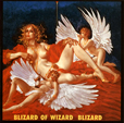 暗黒の聖書-BLIZARD OF WIZARD-