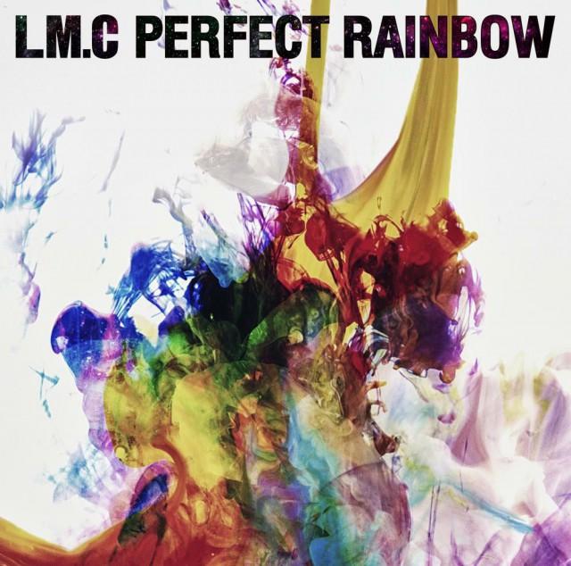 「PERFECT RAINBOW」通常盤