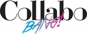 Collabo BANG!ロゴ