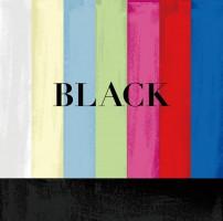 BLACK通常盤