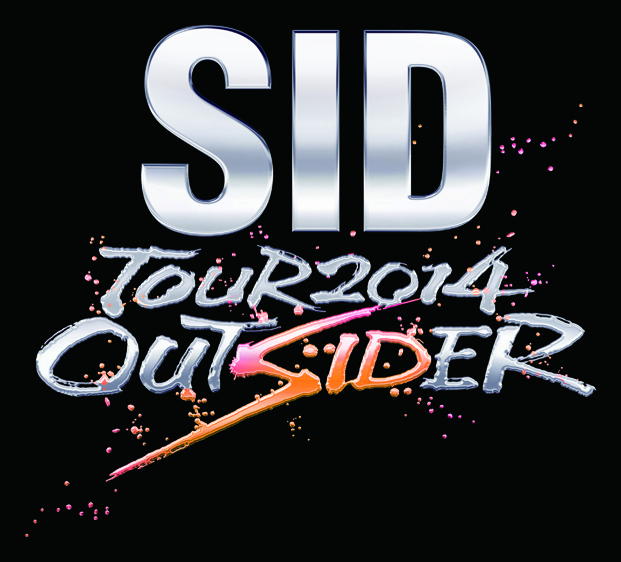 live dvd sid tour 2014 outsider logo_small