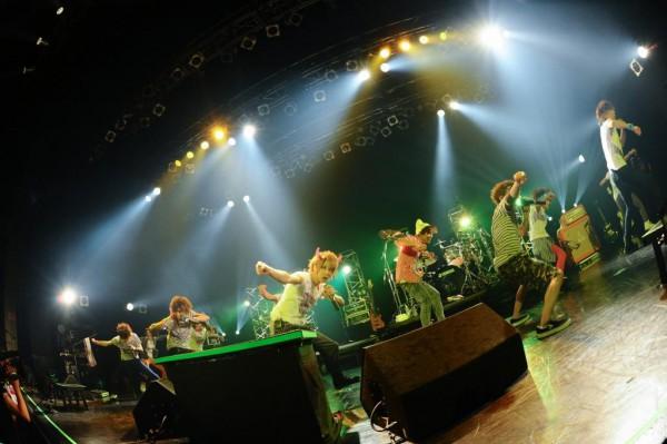 WE ARE KAMELEO!!1_Fujikawa