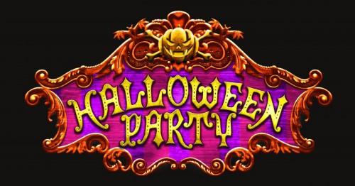 HALLOWEEN PARTY_logo