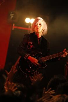 DIAURA 0903 Guitar.佳衣