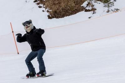 TOKYO TANAKA_snowboarding1