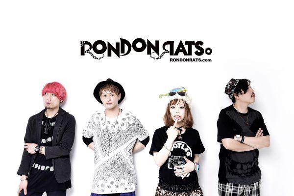 RONDONRATS。160427