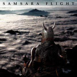 LOUDNESS『SAMSARA FLIGHT』J写