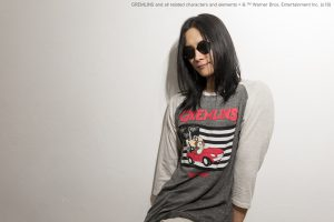 "NO_14  ""THE XXX"" RAGLAN TEE Toshiya"