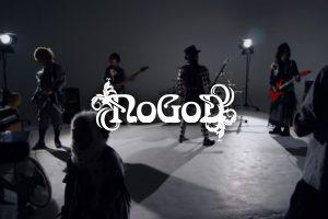 NoGoD ニューアルバム『proof』のMV撮影現場に潜入!