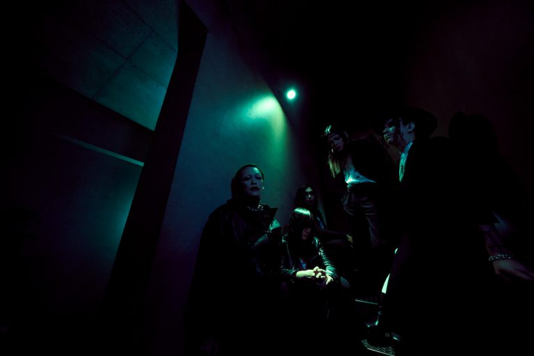 sukekiyo、2021年6月に最新映像音源集リリース&有観客公演開催