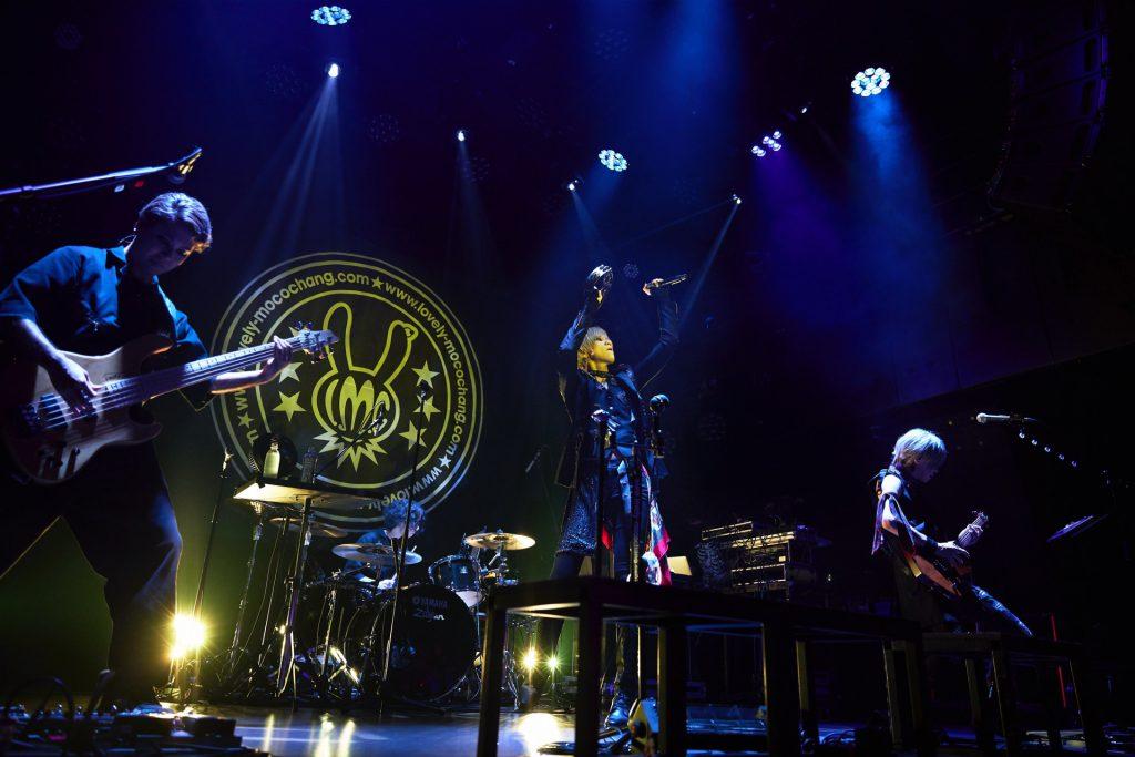 """2021.06.28-06.29 LM.C@Veats Shibuya 「LM.C LIVE 2021 -The Best Live Ever Vol.2- """"No Emotion""""」 「LM.C LIVE 2021 -The Best Live Ever Vol.3- """"Shibuya Cantabile""""」ライブレポート"""