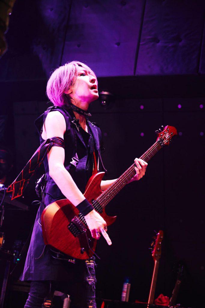 """2021.06.28-06.29 LM.C@Veats Shibuya 「LM.C LIVE 2021 -The Best Live Ever Vol.2- """"No Emotion""""」 「LM.C LIVE 2021 -The Best Live Ever Vol.3- """"Shibuya Cantabile""""」ライブレポート Aiji"""