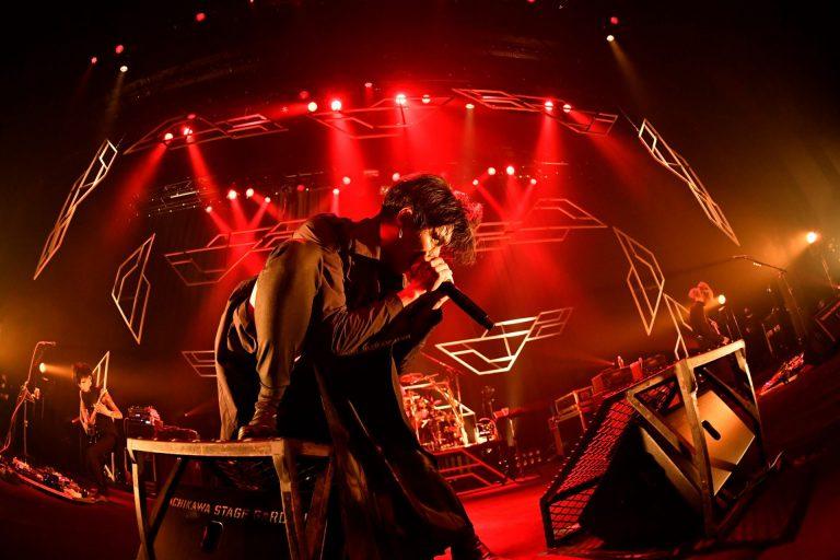 2021.07.04 lynch.@TACHIKAWA STAGE GARDEN 「TOUR'20 -ULTIMA-」振替公演