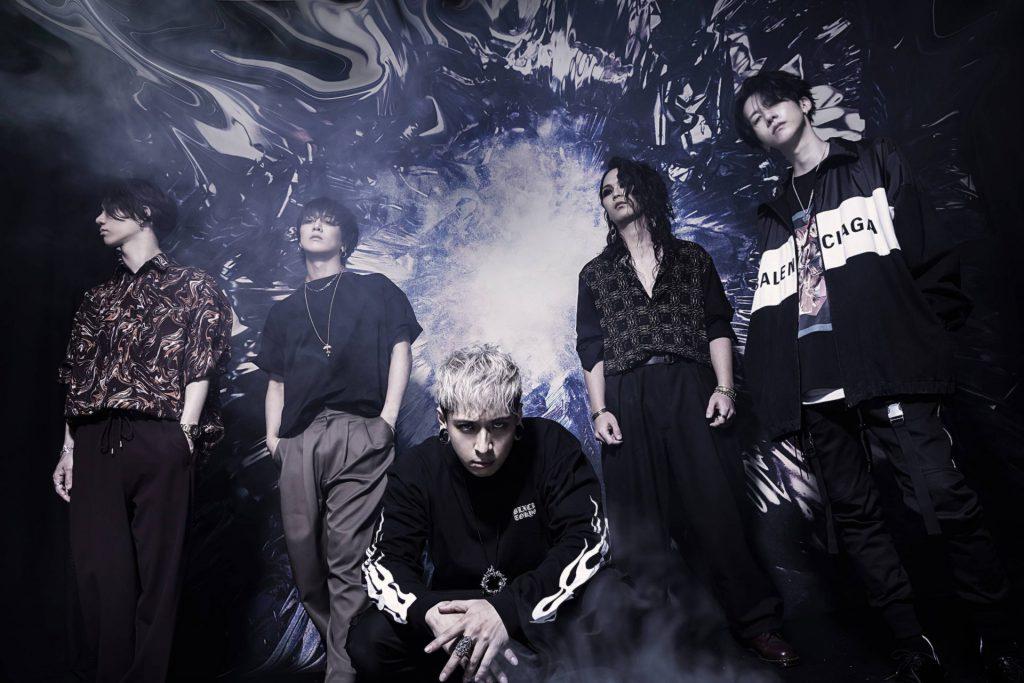 NOCTURNAL BLOODLUST、ニューシングル『THE ONE』発売&過去楽曲サブスク解禁